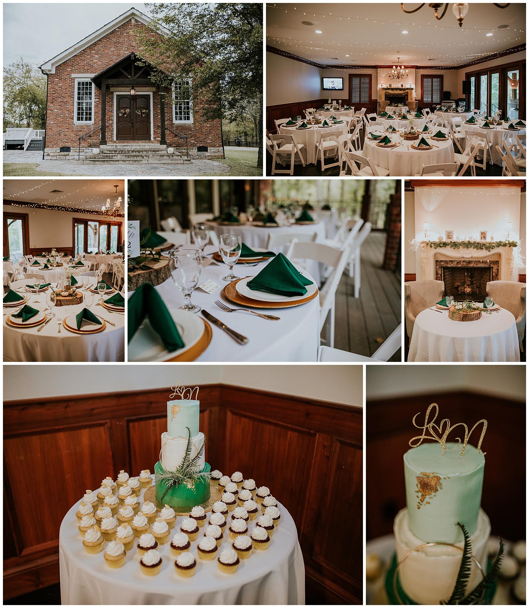 Kings Chapel Wedding